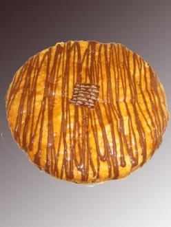 Frangipane chocolat