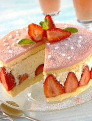 fraisier-classique