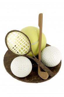 montage tennis golf