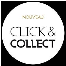 Le Chardon Bleu à Saint-Just-Saint-Rambert, vous propose désormais un service de Click&Collect
